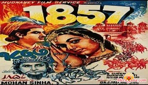 Poster of 1857 (1947)