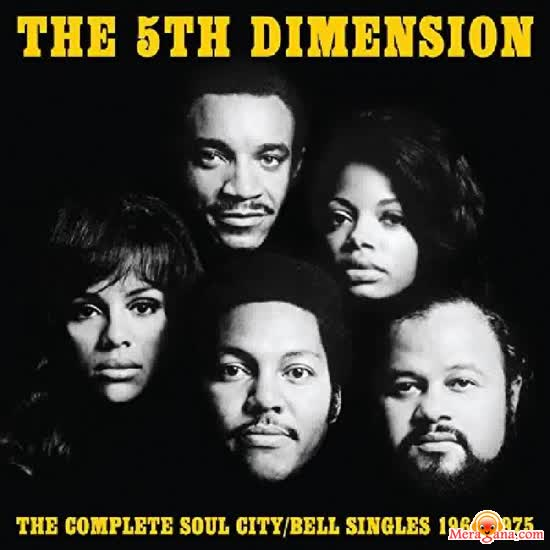 Poster of 5th Dimension (Hair) - (English)