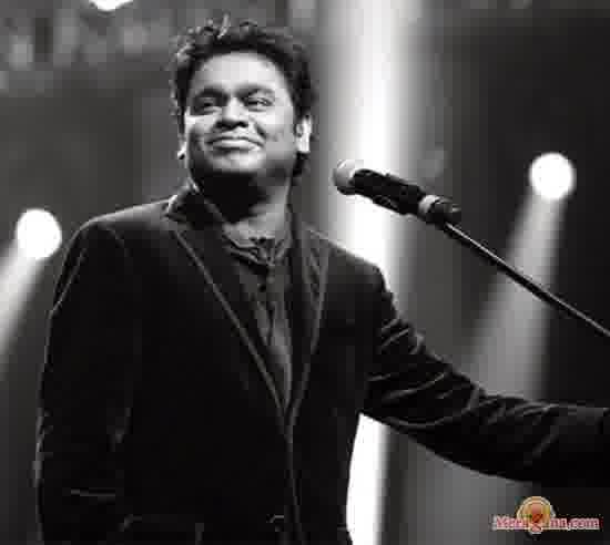 Poster of A R Rahman