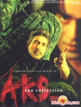 Poster of Aks (2001) - (Hindi Film)