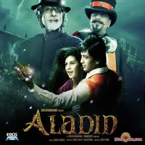 Poster of Aladin (2009)