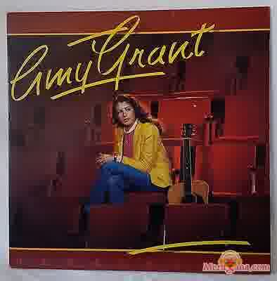Poster of Amy Grant - (English)
