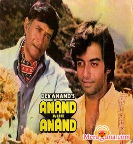 Poster of Anand Aur Anand (1984) - (Hindi Film)