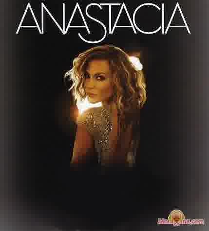 Poster of Anastacia - (English)