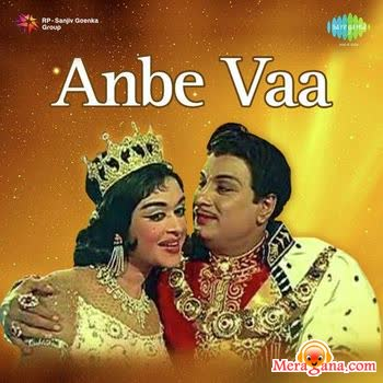 Poster of Anbe Vaa (1966)