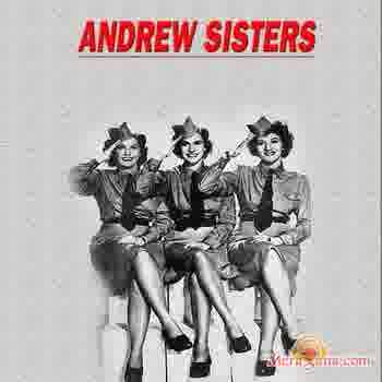 Poster of Andrews Sisters - (English)