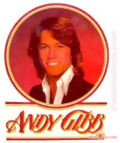 Poster of Andy Gibb
