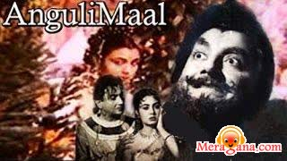 Poster of Angulimaal (1960)