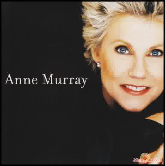 Poster of Anne Murray - (English)