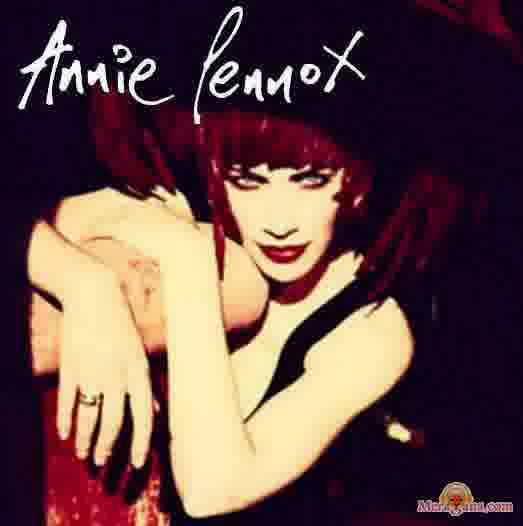 Poster of Annie Lennox - (English)