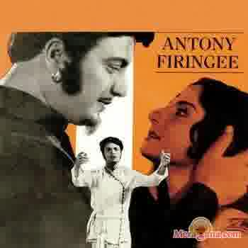 Poster of Antony Firingi (1967) - (Bengali Modern Songs)