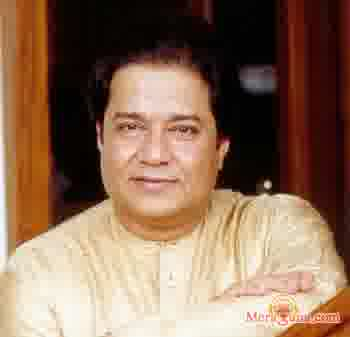 Poster of Anup Jalota - (Devotional)