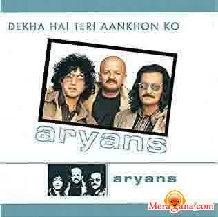 Poster of Aryans