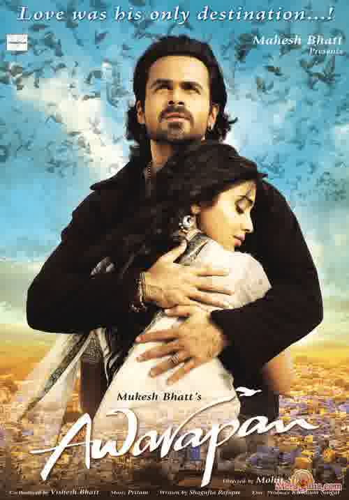 Poster of Awarapan (2007) - (Hindi Film)