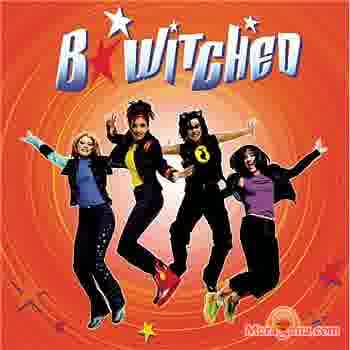 Poster of B' Witched - (English)