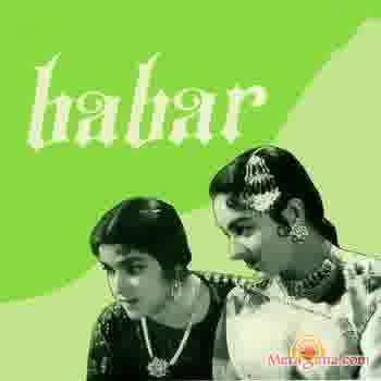 Poster of Baabar (1960) - (Hindi Film)
