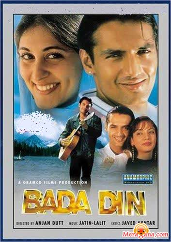 Poster of Bada Din (1998)