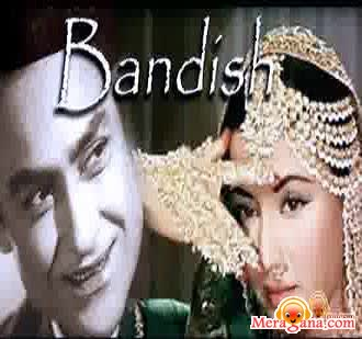 Poster of Bandish (1955)