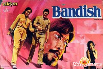 Poster of Bandish (1980)