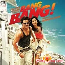 Poster of Bang Bang (2014) - (Hindi Film)