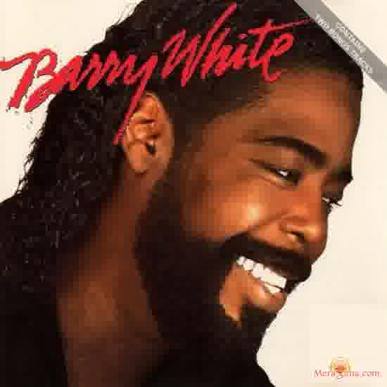 Poster of Barry White