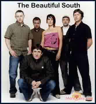 Poster of Beautiful South - (English)