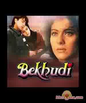 Poster of Bekhudi (1992) - (Hindi Film)
