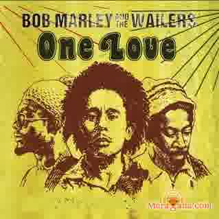 Poster of Bob Marley And The Wailers - (English)
