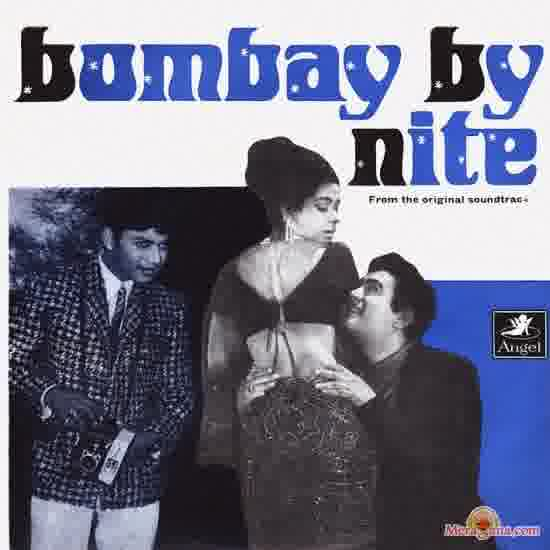 Poster of Bombay By Nite (1976)