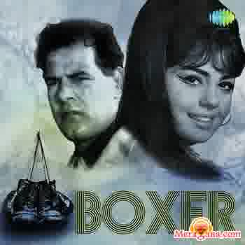 Poster of Boxer (1965)