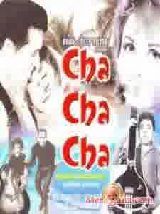Poster of Cha Cha Cha (1964) - (Hindi Film)