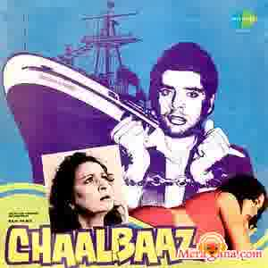Poster of Chaalbaaz (1978)