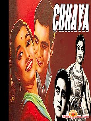 Poster of Chhaya (1961) - (Hindi Film)