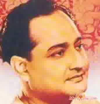 Poster of Chinmoy Chatterjee - (Bengali Modern Songs)