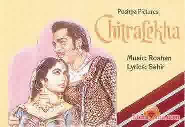 Poster of Chitralekha (1964) - (Hindi Film)