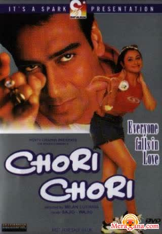 Poster of Chori Chori (2003) - (Hindi Film)