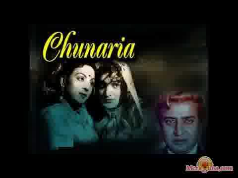 Poster of Chunariya (1948) - (Hindi Film)