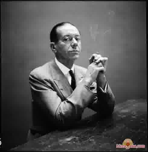Poster of Cole Porter - (English)