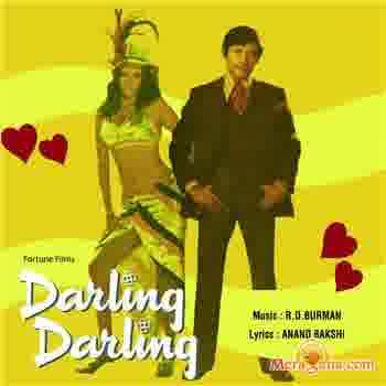 Poster of Darling Darling (1977) - (Hindi Film)