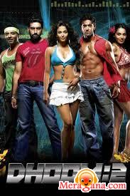 Poster of Dhoom 2 (2006) - (Hindi Film)