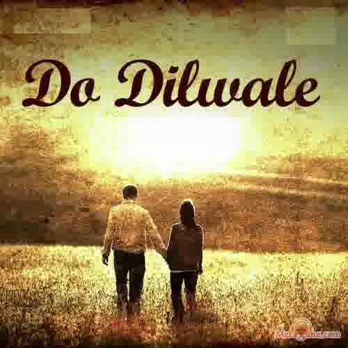 Poster of Do Dilwale (1977) - (Hindi Film)
