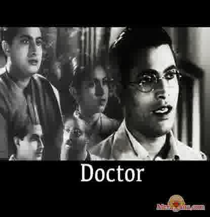 Poster of Doctor (1941) - (Hindi Film)