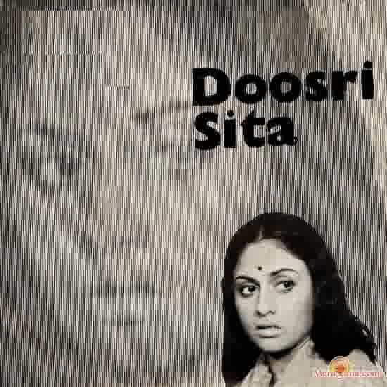 Poster of Doosri Sita (1974) - (Hindi Film)