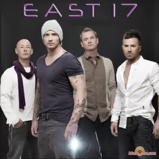 Poster of East 17 - (English)