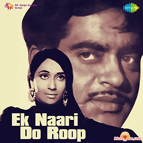 Poster of Ek Nari Do Roop (1973) - (Hindi Film)