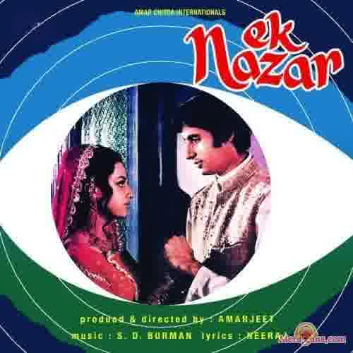 Poster of Ek Nazar (1972)