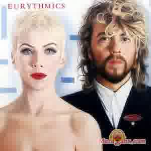 Poster of Eurythmics - (English)