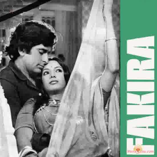 Poster of Fakira (1976) - (Hindi Film)