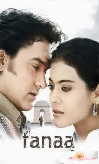 Poster of Fanaa (2006) - (Hindi Film)