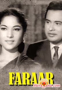 Poster of Faraar (1965)